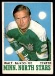 1970 O-Pee-Chee #172  Walt McKechnie  Front Thumbnail