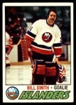 1977 Topps #229  Billy Smith  Front Thumbnail
