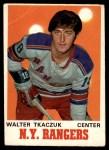 1970 O-Pee-Chee #180  Walt Tkaczuk  Front Thumbnail
