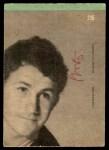 1970 O-Pee-Chee #235   -  Bobby Hull All-Star Back Thumbnail