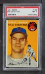 1954 Topps #199  Rocky Nelson  Front Thumbnail