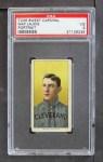 1909 T206 POR Nap Lajoie  Front Thumbnail