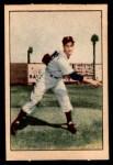 1952 Berk Ross  Larry Jansen  Front Thumbnail