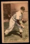 1952 Berk Ross  Tom Morgan  Front Thumbnail
