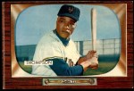 1955 Bowman #94  Hank Thompson  Front Thumbnail