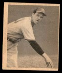 1948 Bowman #12  Johnny Sain  Front Thumbnail