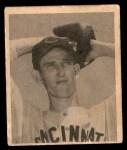 1948 Bowman #2  Ewell Blackwell  Front Thumbnail