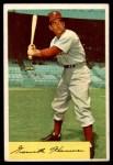 1954 Bowman #47 2B Granny Hamner  Front Thumbnail