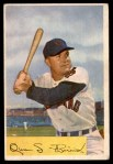 1954 Bowman #212 2B Owen Friend  Front Thumbnail
