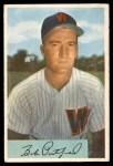 1954 Bowman #24  Bob Porterfield  Front Thumbnail