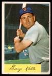 1954 Bowman #50  George Kell  Front Thumbnail