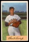 1954 Bowman #137  Al Corwin  Front Thumbnail