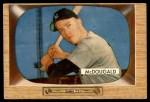 1955 Bowman #9  Gil McDougald  Front Thumbnail