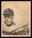 1948 Bowman #20  Buddy Kerr  Front Thumbnail