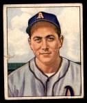 1950 Bowman #213 CPR Carl Scheib  Front Thumbnail