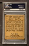1941 Play Ball #46  Sid Hudson  Back Thumbnail