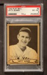 1940 Play Ball #6  Lefty Gomez  Front Thumbnail