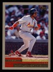 2000 Topps #245  Ray Lankford  Front Thumbnail