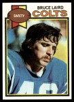 1979 Topps #69  Bruce Laird  Front Thumbnail