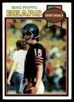 1979 Topps #179  Mike Phipps  Front Thumbnail