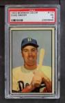 1953 Bowman #117  Duke Snider  Front Thumbnail