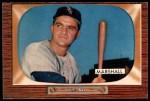 1955 Bowman #131  Willard Marshall  Front Thumbnail