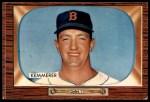 1955 Bowman #222  Russ Kemmerer  Front Thumbnail