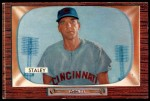 1955 Bowman #155  Gerry Staley  Front Thumbnail