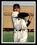 1950 Bowman #64  Al Dark  Front Thumbnail