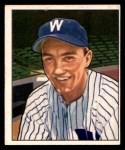 1950 Bowman #247 CPR Irv Noren  Front Thumbnail