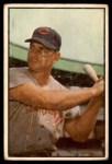 1953 Bowman #62  Ted Kluszewski  Front Thumbnail