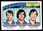 1976 Topps #218   Bicentennial Line Front Thumbnail