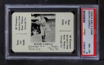 1936 S&S Game  Dolph Camilli  Front Thumbnail