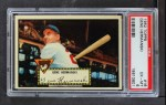 1952 Topps #16 RED Gene Hermanski  Front Thumbnail