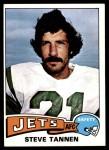 1975 Topps #177  Steve Tannen  Front Thumbnail