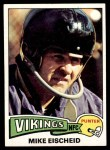 1975 Topps #343  Mike Eischeid  Front Thumbnail