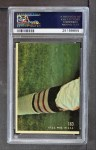 1968 Topps #163  Andy Russell  Back Thumbnail