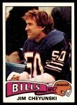 1975 Topps #414  Jim Cheyunski  Front Thumbnail