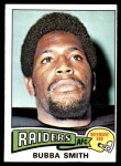 1975 Topps #33  Bubba Smith  Front Thumbnail