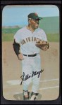 1971 Topps Super #56  Willie Mays  Front Thumbnail
