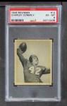 1948 Bowman #12  Charley Conerly  Front Thumbnail