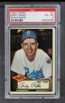 1952 Topps #1  Andy Pafko  Front Thumbnail