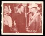 1950 Topps Hopalong Cassidy #156   Hoppy finds his man Front Thumbnail