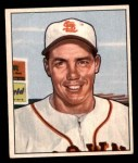 1950 Bowman #250 CPR Ray Coleman  Front Thumbnail