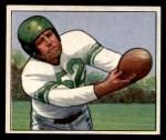 1950 Bowman #3  Robert Nowasky  Front Thumbnail