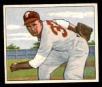 1950 Bowman #120  Jocko Thompson  Front Thumbnail