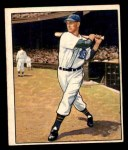 1950 Bowman #41  Hoot Evers  Front Thumbnail