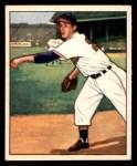 1950 Bowman #182 CPR Sam Zoldak  Front Thumbnail