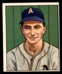 1950 Bowman #234 CPR Bobby Shantz  Front Thumbnail