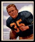 1950 Bowman #19  Joe Geri  Front Thumbnail